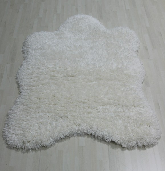 Merinos Floki Shape Serisi Beyaz